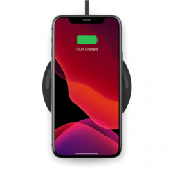 Belkin Wireless charging Pad without PSU BOOST CHARGE Black