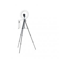 Razer Ring Light Warm White, Balanced White, Cool White, Black, LED Lamp
