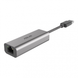 Asus C2500 USB Type-A 2.5G Base-T Ethernet Adapter