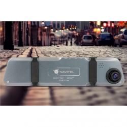 Navitel Night Vision Car Video Recorder MR155 Mini USB