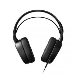 SteelSeries Built-in microphone, Black, Gaming headsets, Arctis Prime, Analog