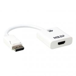 Aten VC986B True 4K DisplayPort to HDMI 2.0 Active Adapter Aten