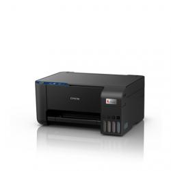 Epson Multifunctional printer  EcoTank L3211 Colour, Inkjet, 3-in-1, A4, Black
