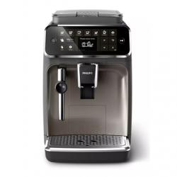 Philips Series 4300 Coffee Maker EP4324/90  Pump pressure 15 bar, Fully Automatic, 1500 W, Cashmere grey