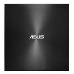 Asus ZenDrive U8M (SDRW-08U8M-U)  Interface  USB Type-C, DVD±RW, CD read speed 24 x, CD write speed 24 x, Black