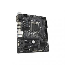Gigabyte H510M S2H V2 1.0 M/B Processor family Intel, Processor socket LGA1200, DDR4 DIMM, Memory slots 2, Supported hard disk drive interfaces SATA, M.2, Number of SATA connectors 4, Chipset Intel H510 Express, Micro ATX