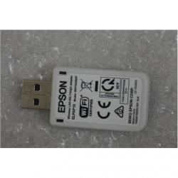 SALE OUT. Epson Adapter - ELPAP10 Wireless LAN b/g/n Epson DEMO