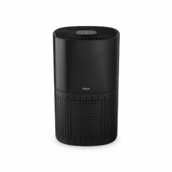 Duux Smart Air Purifier Bright 10-47 W, Suitable for rooms up to 27 m², Black
