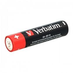Baterija AAA Verbatim