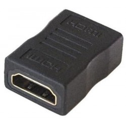 Perėjimas ART HDMI female / HDMI female