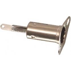 Automobilinės antenos DIN lizdas korpusinis