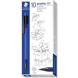 Automatinis pieštukas 0.7mm HB Staedtler 777