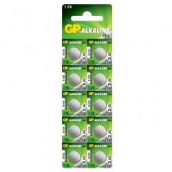 Baterija GP A76 (LR44, AG13) - C10