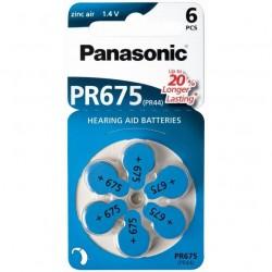 Baterija Panasonic PR675