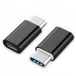 Perėjimas USB C į MicroUSB