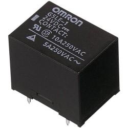 Relė G5LE-24 (24VDC 10A/120VAC 1440R 1U) OMRON