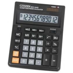 Kalkuliatorius CITIZEN SDC-444S