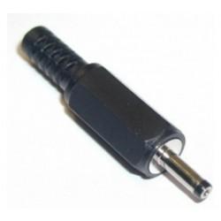 Maitinimo kištukas DC 1.1/3.0mm