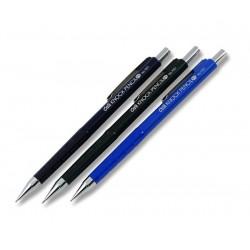 Automatinis pieštukas Deli Knock 7001 0.5mm