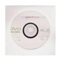 Laikmena DVD-R Esperanza 4.7GB