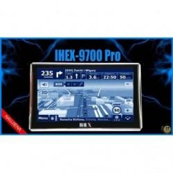 Navigacija IHEX-9700 PRO