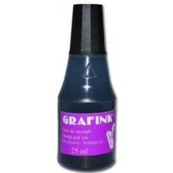 Rašalas antspaudams Grafink violetinis