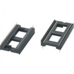 Lizdas mikroschemai SDIP52 1.78mm