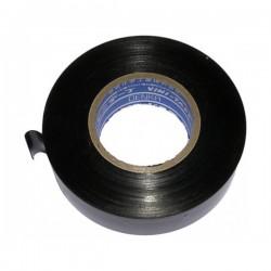 Juoda izoliacinė juosta Vini Tape 0,11x19 mm, 20 m