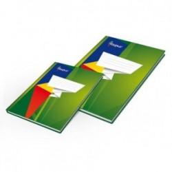Kontorinis sąsiuvinis Forpus A4 96 lapų