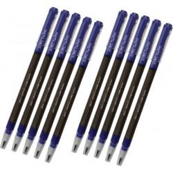 Tušinukas su pieštuku Linc Twin 0.5mm mėlynas