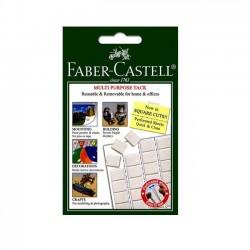 Lipni guma Faber Castell 50 gr.
