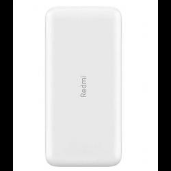 Išoribė baterija Xiaomi Mi 10000mAh White