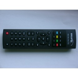 NV pultas TV STAR T910 USB PVR