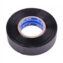 PVC iz. juosta SCAPA 19/25 juoda