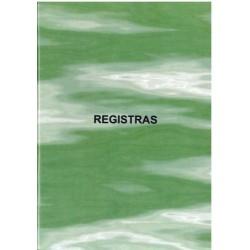 Registras A4