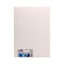 Popierius vizitinėms kortelėms w09