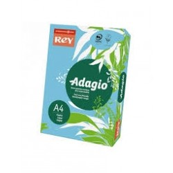 Spalvotas popierius Rey Adagio 48 160g.
