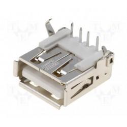 USB A lizdas lituojamas