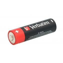 Baterija AA Verbatim