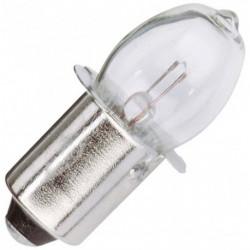 Lemputė 4.8V 0.5A