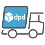 DPD transportavimas